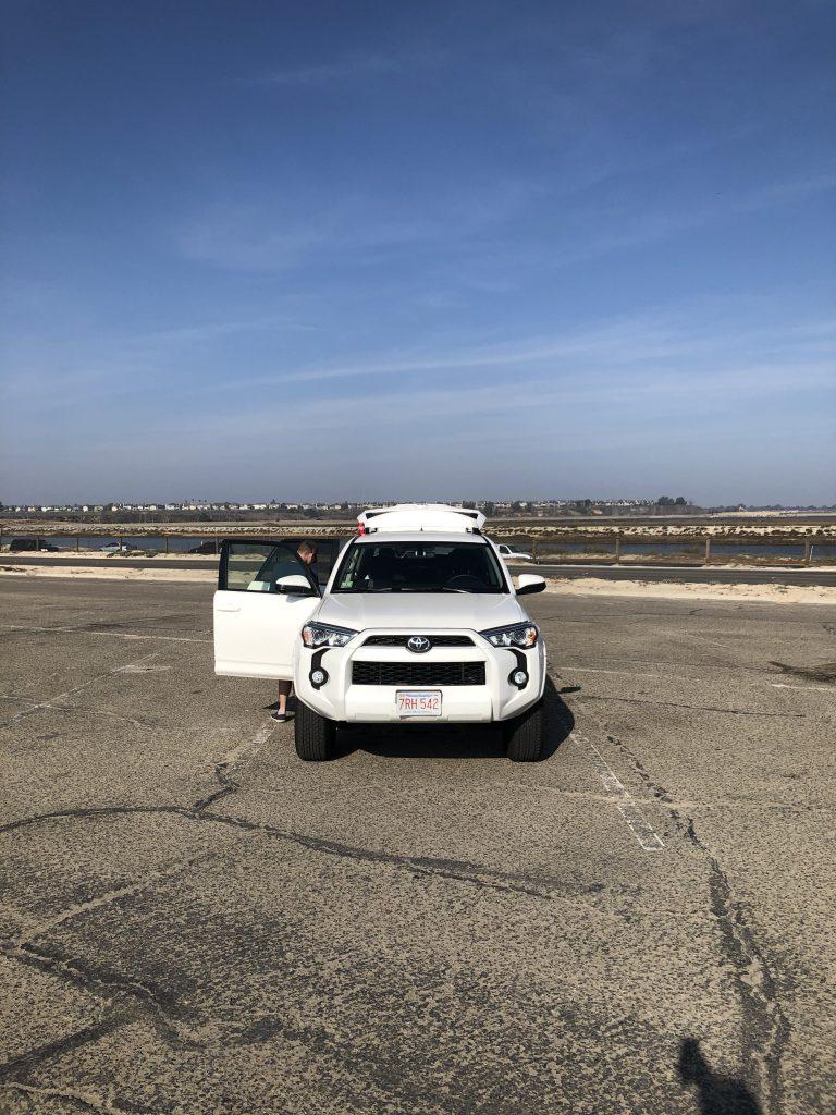 Mietwagen USA buchen