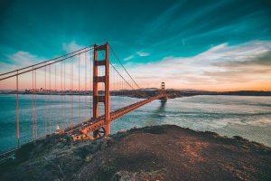 View Point Golden Gate Bridge Aussichtspunkt Fotos Parkplatz Battery Spencer