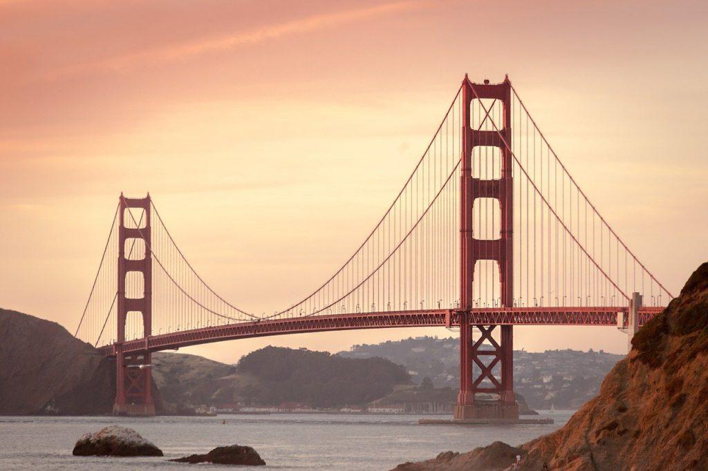 San Francisco Golden Gate Brigde Tipps und Tricks Hotels Maut